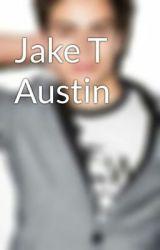 Jake T Austin by tammytaustin