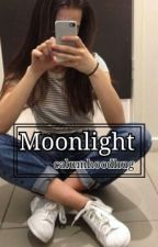 Moonlight    cth by calumhoodhug