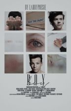 Boy ☹ L.S. by larrypoesie