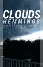 clouds ☁  lrh by schiizophrenic