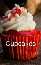 Cupcakes by FalconLoverZZ