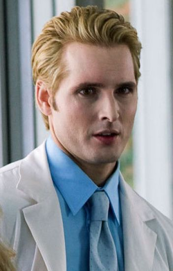 Carlisle Cullen Love story