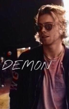 Demon ⇶ Lashton a.u by CRazyMofo137