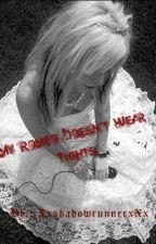 My Romeo Doesn't Wear Tights by Rawr_Imma_Dinosaur