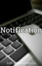 Notification [5/5] by chellemmanuella
