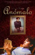 [EXO] Anómalo | OS (ChanBaek/BaekYeol) by C-SyeUniverse