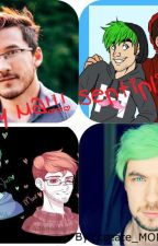 Hey Ma!!!Septiplier by Icreate_MONSTERS