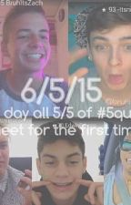 5Quad Preferences and Imagines - ( Completed ) by lizzyytg