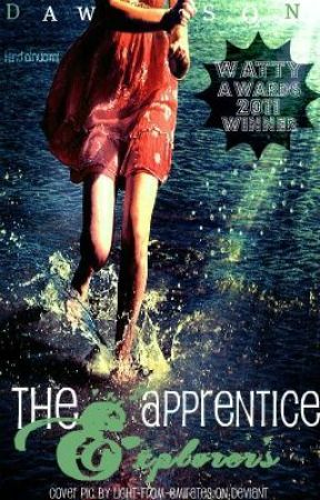 The Explorer's Apprentice by walkingsunshine