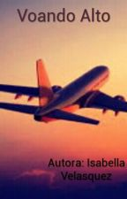 Voando Alto by Isa_Velasquez