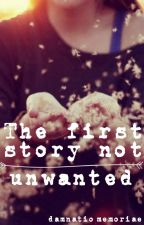 The first story not unwanted by damnatio_memoriae