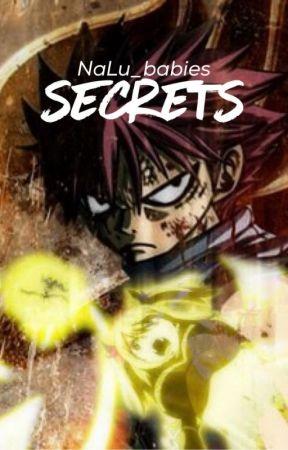 Secrets by nalu__babies