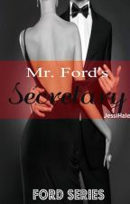 Mr. Ford's Secretary {PRIVATE CHAPTERS} by Jessica-Carter