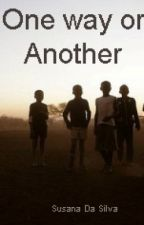 One Way Or Another  (1D One Shot) by Stylincups