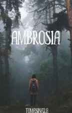 Ambrosia by tomasina28