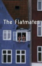 The Flatmates // l.s by shortonelena