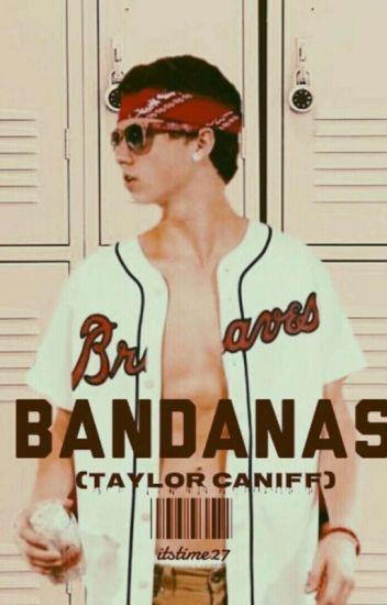 BANDANAS (Taylor caniff)