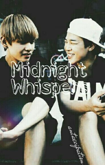 Midnight Whispers (Vmin fanfic) [TW]