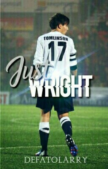 Just Wright | l.s