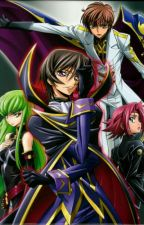 you in the code geass world by Yumika77