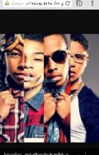 college love (mindless behavior story) by kenyshak