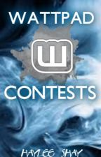 Wattpad Contests by ShayTree