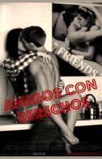 Amigos Con Derechos by GreinellyMedina31