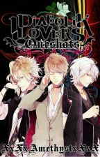 Diabolik Lovers: One Shots by XxXxAmethystxXxX