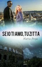 |Se io ti amo,tu zitta|-Mattia Briga- by Sorrisi_di_plastica