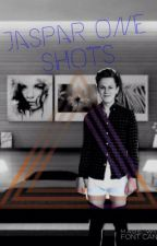 Jaspar one shots by ShhImSouthAfrican