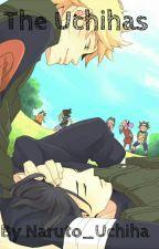 The Uchihas {SasuNaru} by Naruto_Uchiha