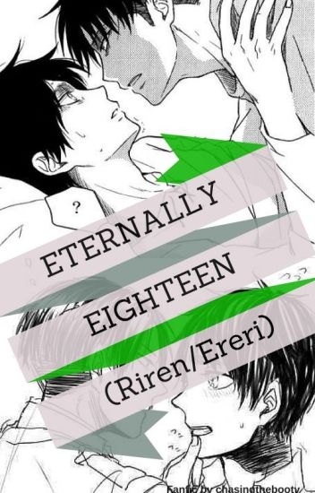 Eternally Eighteen