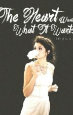 The Heart Wants What It Wants | z.m & s.g by indah-bcd