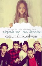 adoptada por one direction by cata_restrepo