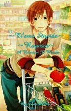 Romano X Reader by neoncupcake227