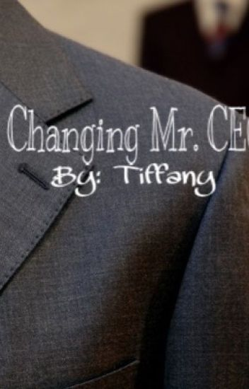 Changing Mr. CEO