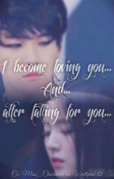أصبحتُ أحبكَ... وأمسيتُ أعشقكْ