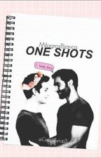 one shots | sterek. by MilagrosBianca