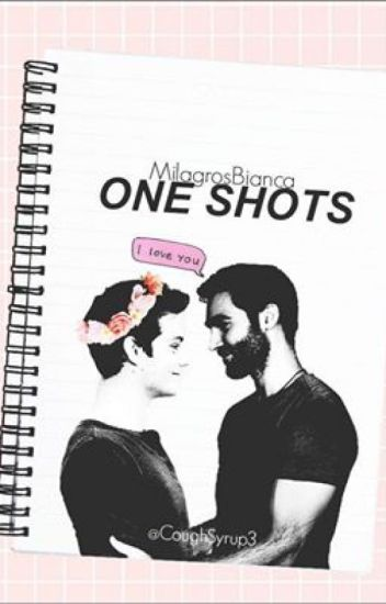 one shots | sterek.