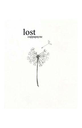 lost; HEMMINGS (short story)  by cuppapayne
