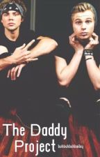 The Daddy Project || a.i. by buhbuhbuhbailey