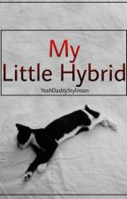 My Little Hybrid - Book 1 || Fanfic Larry A/O/B Mpreg ! Louis (TERMINADA) by YaehDaddyStylinson