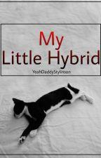 My Little Hybrid - Book 1 || Fanfic Larry A/O/B Mpreg ! Louis (TERMINADA) by YaehDaddyStylinson