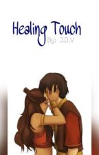 The Healing Touch by JessicaDom