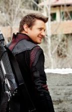 Clint Barton/Avengers Imagine by Ruth_thefanatic
