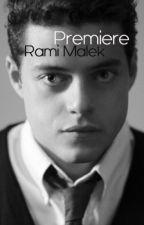 Premiere - Rami Malek by Mo_rgs