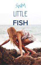 Swim Little Fish by Ashtralia4