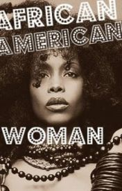 African American Woman by kenralove12