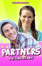 Partners [Snowbarry//AU//The Flash] by prismdreams