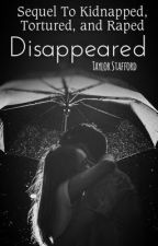 Disappeared by SpencerPadalecki